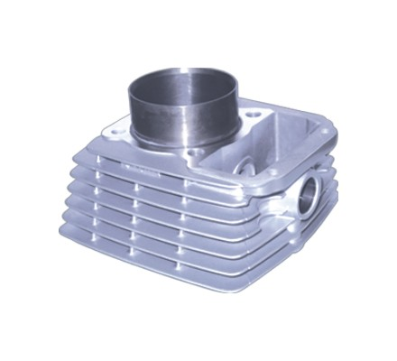 CG150 MOTORCYCLE CYLINDER