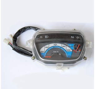 ZS100 2 MOTORCYCLE SPEEDOMETER