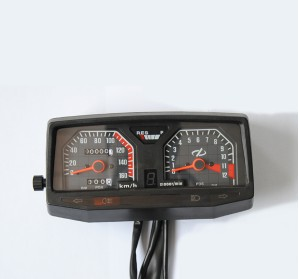WY125 MOTORCYCLE SPEEDOMETER