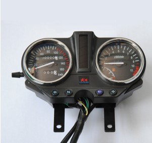 DY125-9 MOTORCYCLE SPEEDOMETER