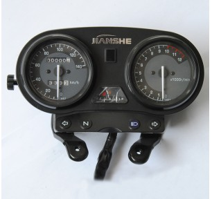 JS125 6A MOTORCYCLE SPEEDOMTER