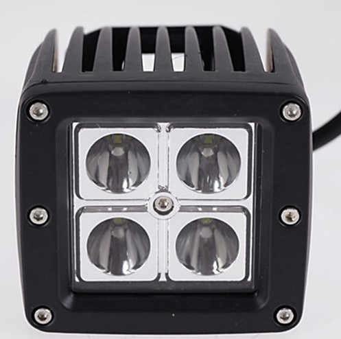 16W CREE LED OFF ROAD DRIVING LIGHT