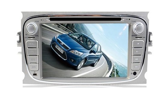 FORD FUSION 2011 CAR DVD PLAYER