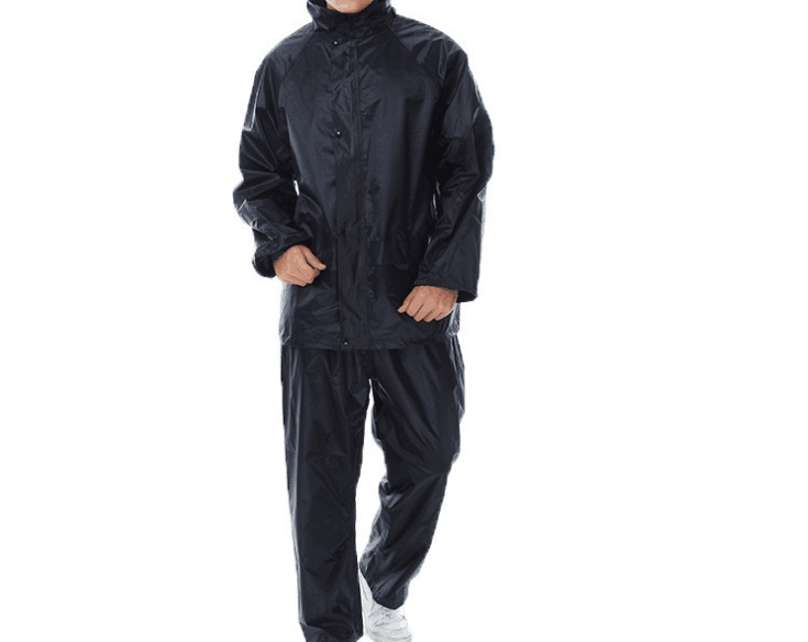 AMRC05 Motorcycle rain coat