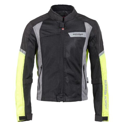 JAKC03 Motorcycle Jacket